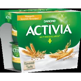Activia Yoghurt Korn 4x125g
