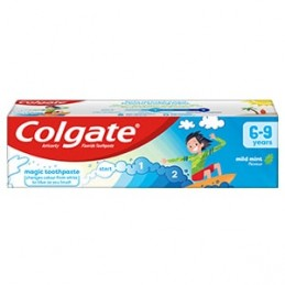 Colgate Tannkrem Barn 50ml
