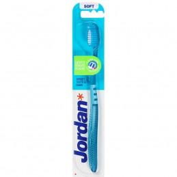 Jordan Tannbørste Target Soft