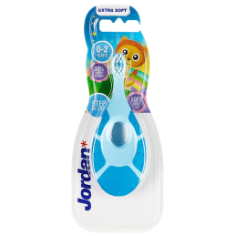 Jordan Tannbørste 0-2 år Soft