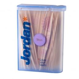 Jordan Tannstikkere tynn...