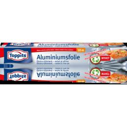 Aluminiumsfolie Toppits...