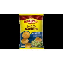 Crunchy Nachips, Old El...