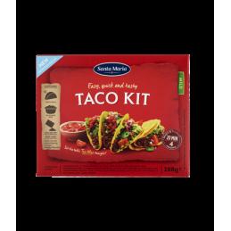Santa Maria Taco Dinner Kit