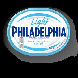 Philadelphia Light 200g