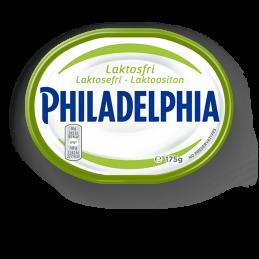 Philadelphia Laktosefri 175g