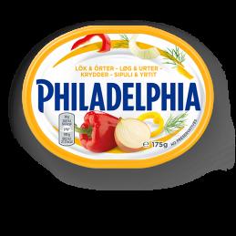 Philadelphia Krydder 175g