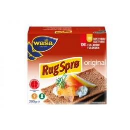 Wasa Rugsprø 200g