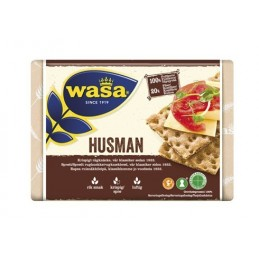 Wasa Husman 260g