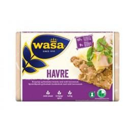 Wasa Havre 300g