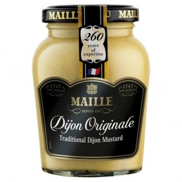 Dijon Sennep 215g