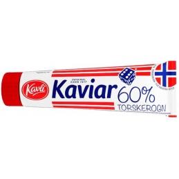 Kavli Kaviar 60% 190g