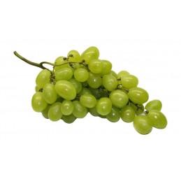 Druer grønn, steinfri i beger