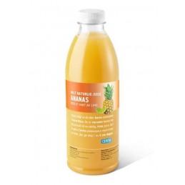 Ananasjuice med lime, fersk 1l