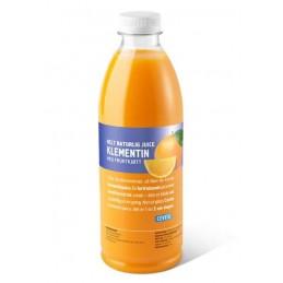 Klementinjuice, fersk 1l