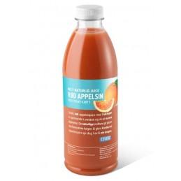 Appelsinjuice, rød, fersk 1l