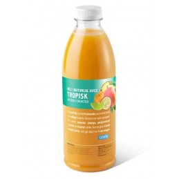 Tropisk juice, fersk 1l
