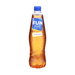 Fun Light Fruktfest 0,8l