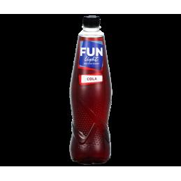 Fun Light Cola 0,8l