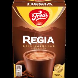 Freia Regia Originalkakao 260g