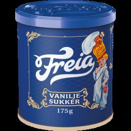 Freia Vaniljesukker 175g