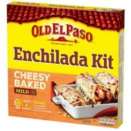 Old El Paso Enchilada Kit