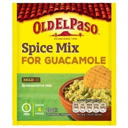 Old El Paso Guacamole Spice...