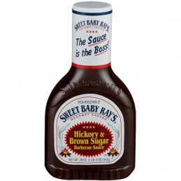 BBQ Sauce Hickory Sweet...