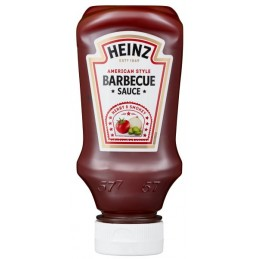 Barbeque Sauce Heinz, 220ml