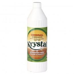 Krystal Grønnsåpe Original...