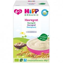 Havregrøt Hipp, 420g
