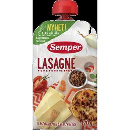 Lasagne Semper, 120g
