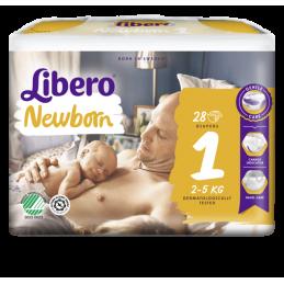 Libero Newborn 1