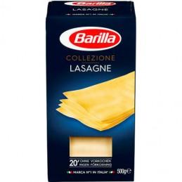 Lasagneplater Barilla, 500g