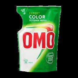 Omo Color Flytende 490ml...