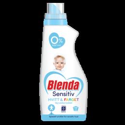 Blenda Tøymykner Sensitive...