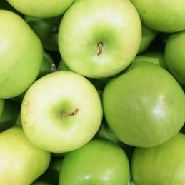 Epler, grønne 6 stk