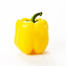 Paprika gul, 1 stk