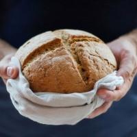 Brød og knekkebrød